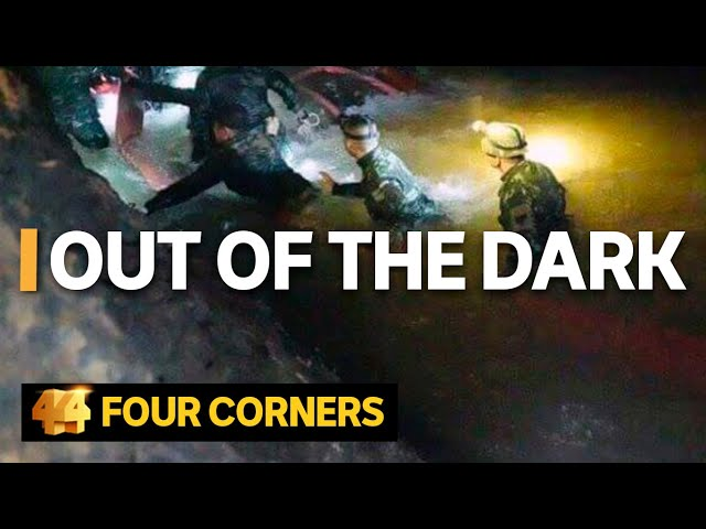 Divers reveal extraordinary behind-the-scenes details of Thailand cave rescue