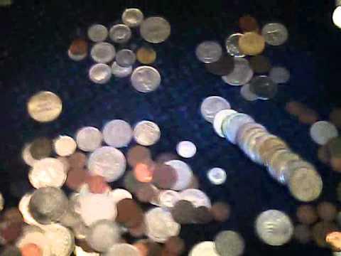 Coleccion de monedas de todo el mundo youtube for Coleccion cuchillos el mundo