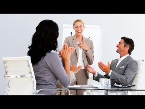 """How to Stop Saying """"Um"""" and """"Ah"""" 