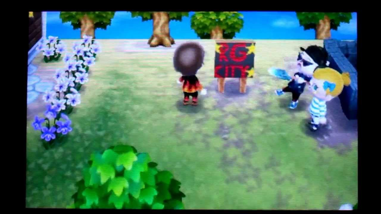 how to get golden shovel in animal crossing new leaf