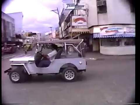 Olongapo City  1989