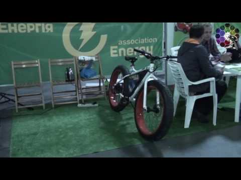 PlugIn Ukraine electro transport expo 2016.06.11 DiveInsightsTV