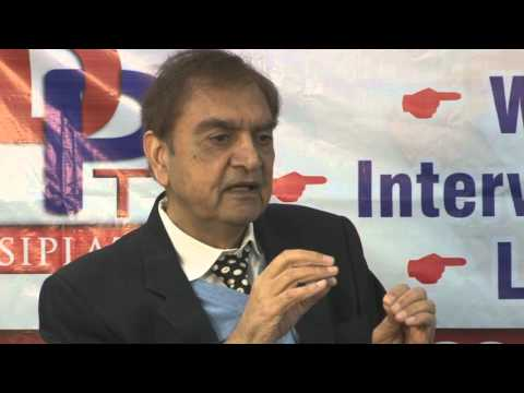 Dr Ravi Batra on American Economy & its Revival : Part 4