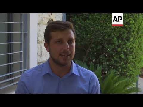 Israel advances plans for 1,000 West Bank settlement homes