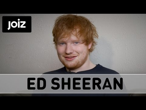 """Ed Sheeran: """"I see fire is the best song I have ever written"""" (3/7)"""