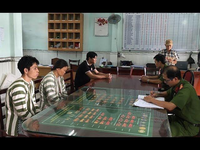 Những công nhân ở Pouyuen khai gì khi bị khời tố bắt giam?