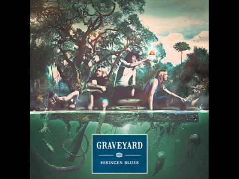 Graveyard - Buying Truth