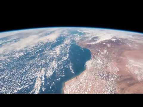 Maroc vu par satellite   YouTube