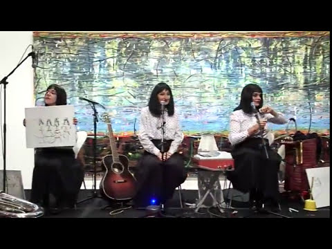 art.afterhours - The Kransky Sisters