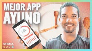 La Mejor App Para Calcular El Ayuno Intermitente Youtube