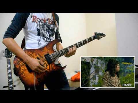 Rimba Bara - Sekelip Mata kau Berubah (OST Rock Bro)