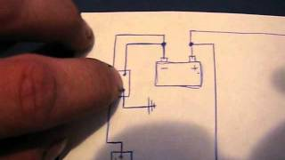 [DHAV_9290]  Dual Battery Wiring Diagram for ndchevy! - YouTube | Wiring Diagram For Dual Batteries |  | YouTube