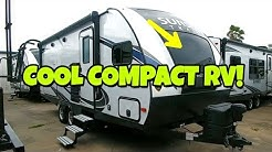 Really cool smaller Travel Trailers!