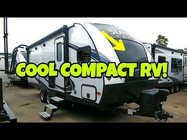 Really Cool Smaller Travel Trailers