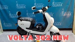 Jual Sepeda Listrik Volta 302 New Automatic Key 600w di ...