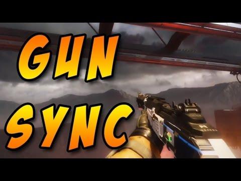"[EPIC!] COD BO3 ""GUN SYNC"" (Armes Synchronisation Musique)"