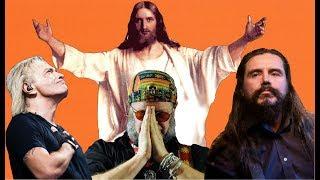 Как БОГ спасает РУССКИЙ РОК | Автоответчик #14