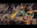 『機動戦士ガンダム サンダーボルト BANDIT FLOWER』「Groovy duel」Short Ver. MV