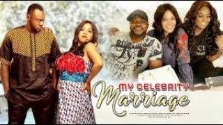 CELEBRITY MARRIAGE (Genesis Cinema) - Latest Nigerian Nollywood Movie