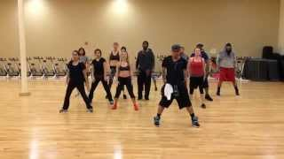 Fifth Harmony Sledgehammer (Cardio Dance Choreography)