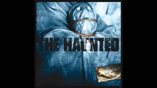 The Haunted - Demon Eyes