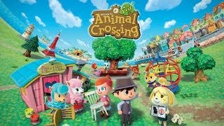 VideoTest Animal Crossing New Leaf (3DS)