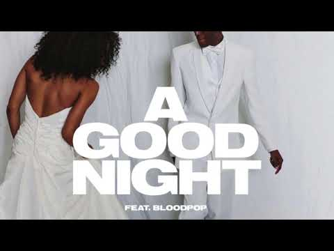 A Good Night (3D version) | John Legend feat. Bloodpop | R.Mad