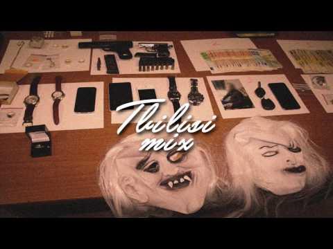 🎧 TBILISI MUSIC | RUSSIAN URBAN RAP 🎧 | 30 MINUTES