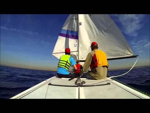 King Harbor Sailing