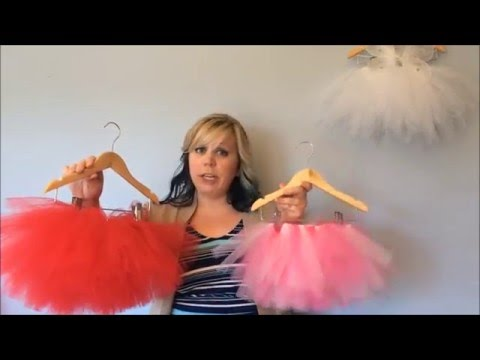 How To Decide Between A Double Or Triple Layer Tutu Youtube