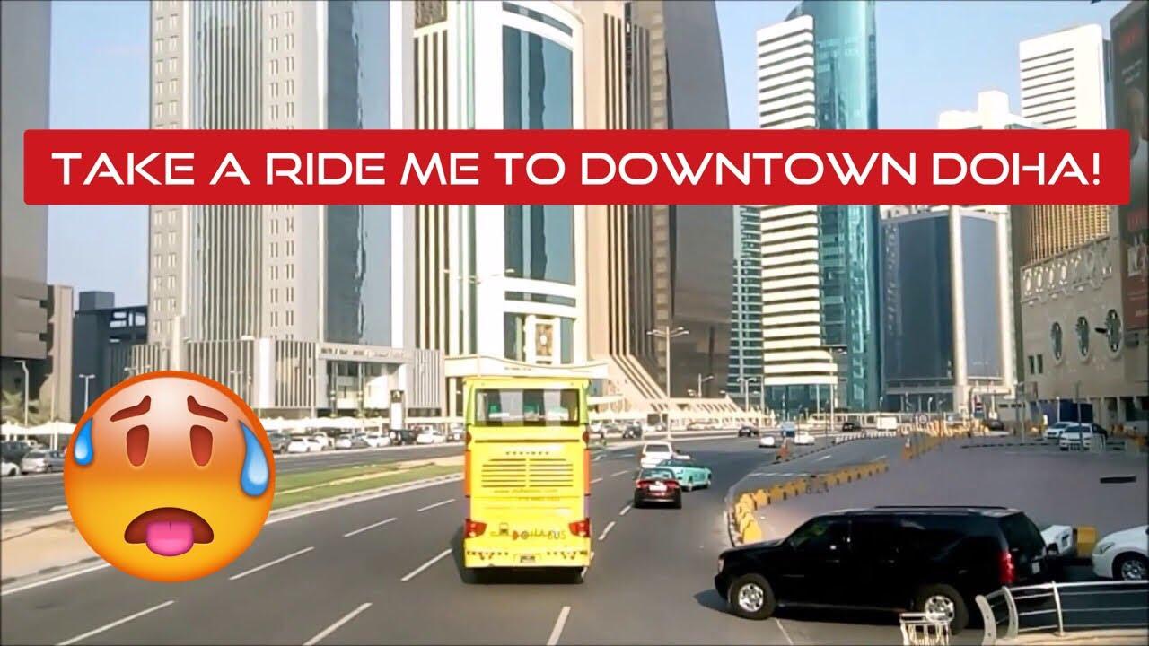 Doha City Center Doha Qatar