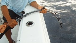 Bottom Fishing For Giant Groupers