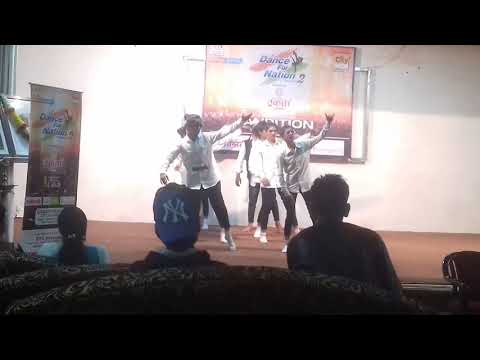 Govinda Fusion Ritz Rane Choreography