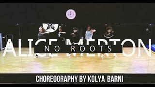 Baixar Alice Merton–No Roots | dance routine | choreography by @KolyaBarnin