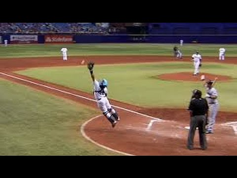 MLB | Wild Intentional Walks HD