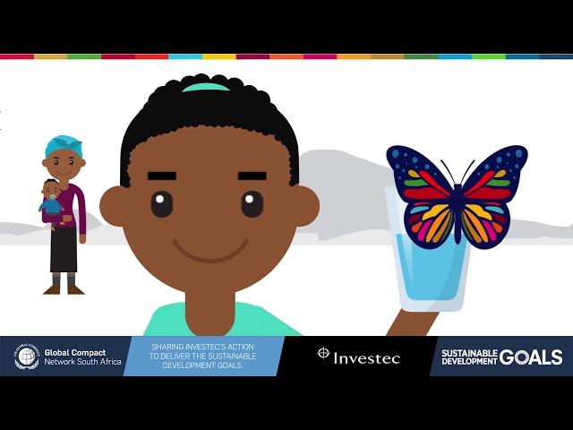 Investec's SDG Story