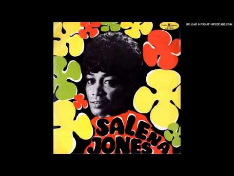 Salena Jones & The Keith Mansfield Orchestra  Right Now 1971