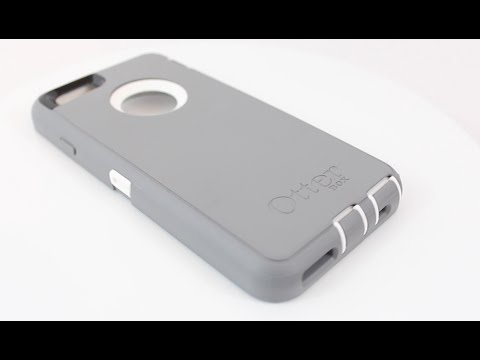 new product 77287 059c1 Otterbox Defender iPhone 6 Case Review