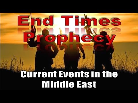 The End of Isis Imminent! Russia will wipe them off the Map! Bible Prophecy being fulfilled