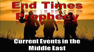 The End of Isis Imminent! Russia will wipe them of the Map! Bible Prophecy being fulfilled