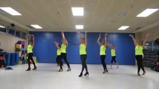 Fuego-Juanes Xportdance® Styles