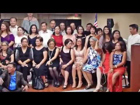 9-2-2018 Cuyapo Association USA annual event