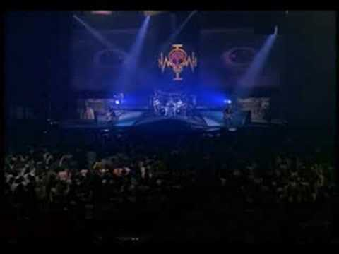 QUEENSRYCHE - My Empty Room + Eyes of a Stranger
