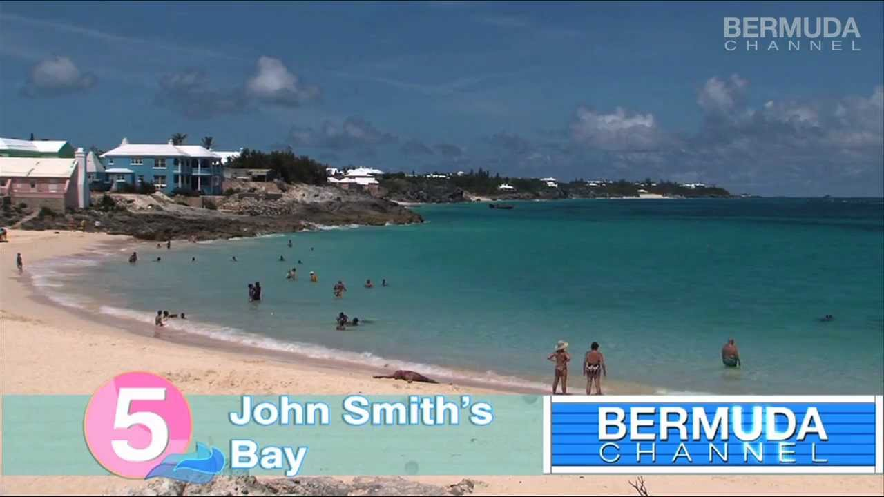 Best Island Beaches For Partying Mykonos St Barts: Top 10 Beaches, Bermuda