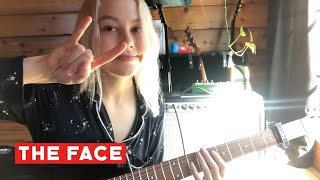 The Face | The 1975 Takeover | Phoebe Bridgers covers 'Girls'