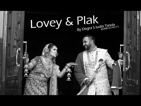 2018 The Best Sikh Cinematic Wedding of   Lovey & Palk } BY