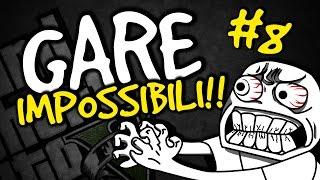 GARE IMPOSSIBILI #8 [ GTAV ]