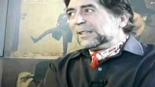 joaquin sabina y adela micha entrevista mexico 2010