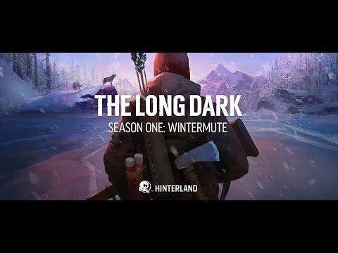 TLD Wintermute (Story Mode) - Grey Mother's safe deposit box key (Part 1)