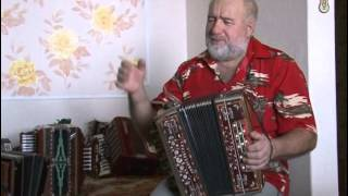 Гармонист из Гурзуфа Про гармонь
